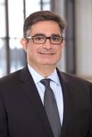Patrick Goshtigian