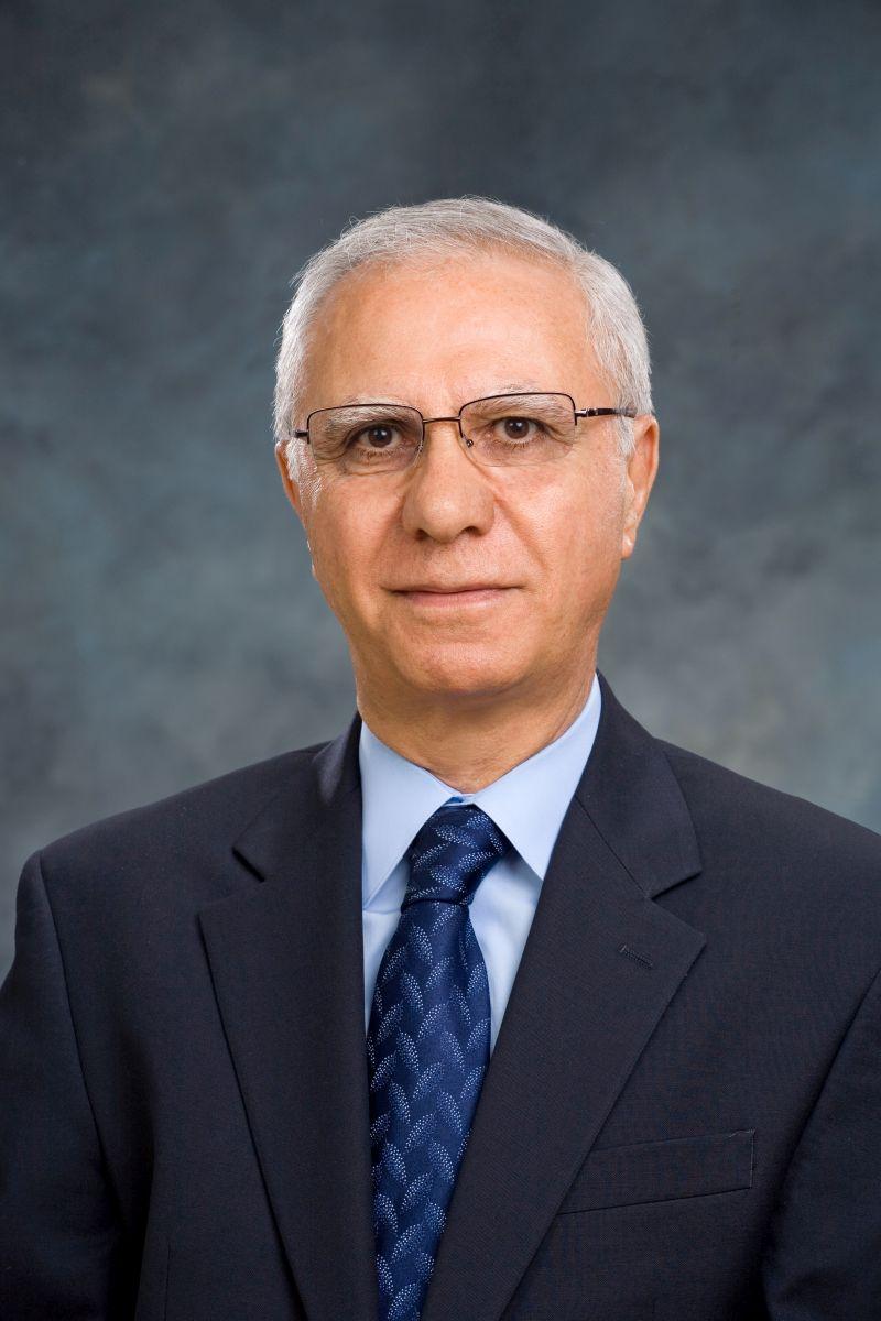 Abbas A. Heydari, CFP®