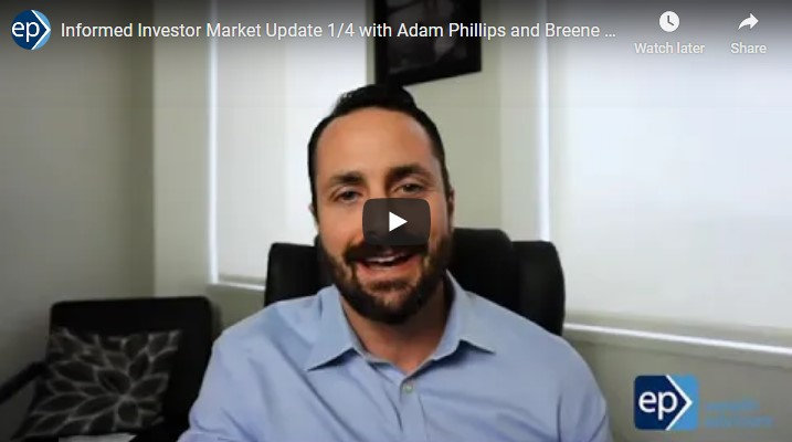 Informed Investor Market Update January 4th, 2020 - Georgia Special Election
