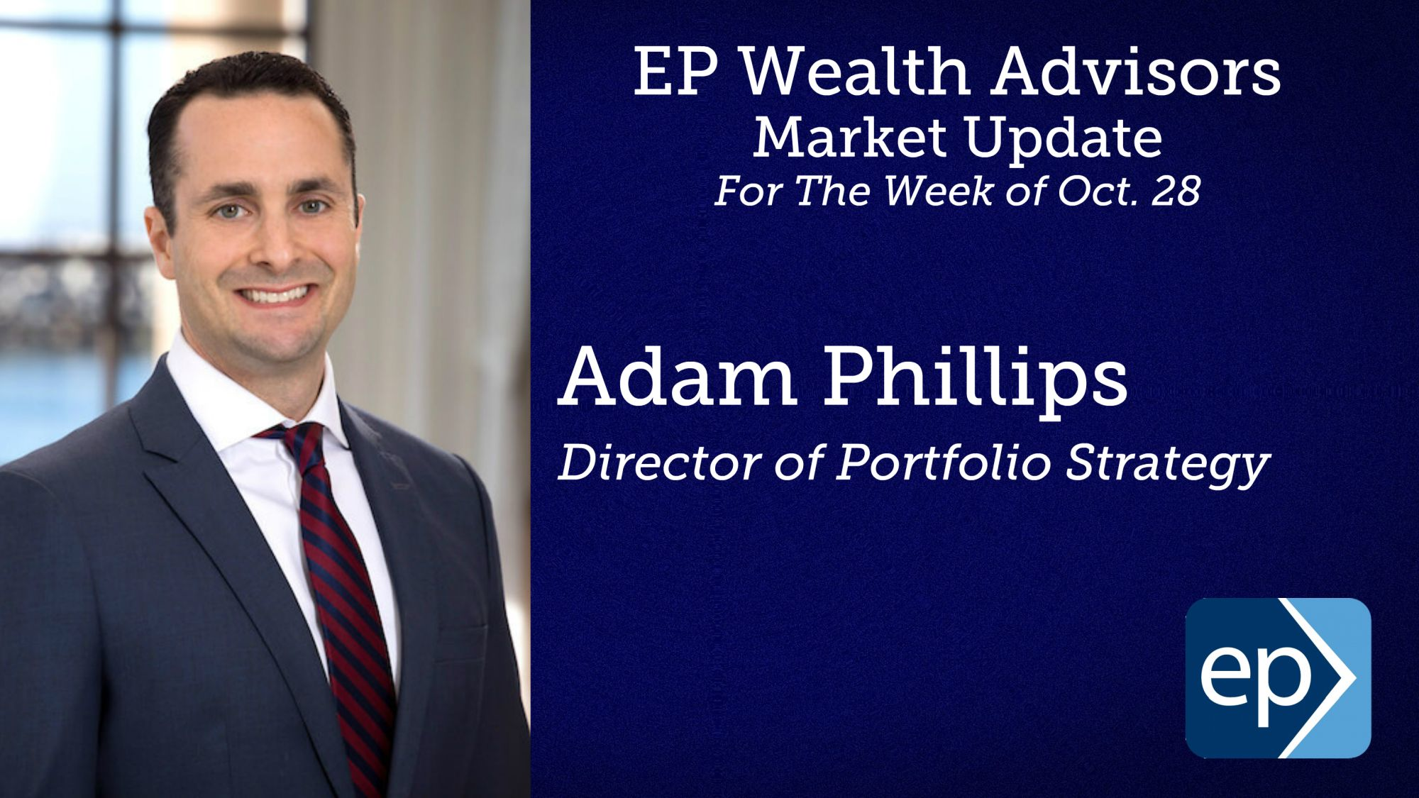 EP Wealth Market Update
