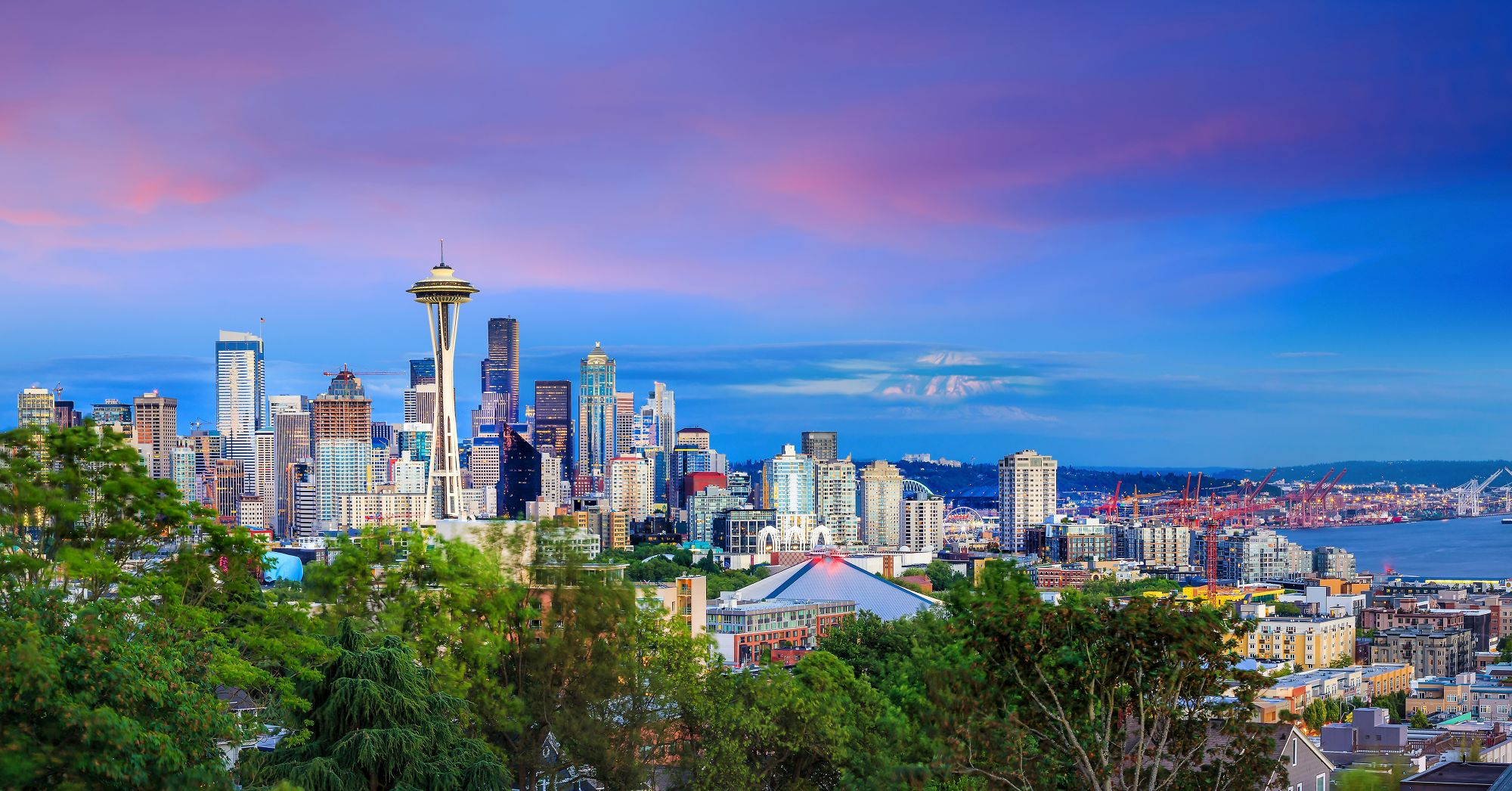 Financial Planning Tips for Retiring in Seattle