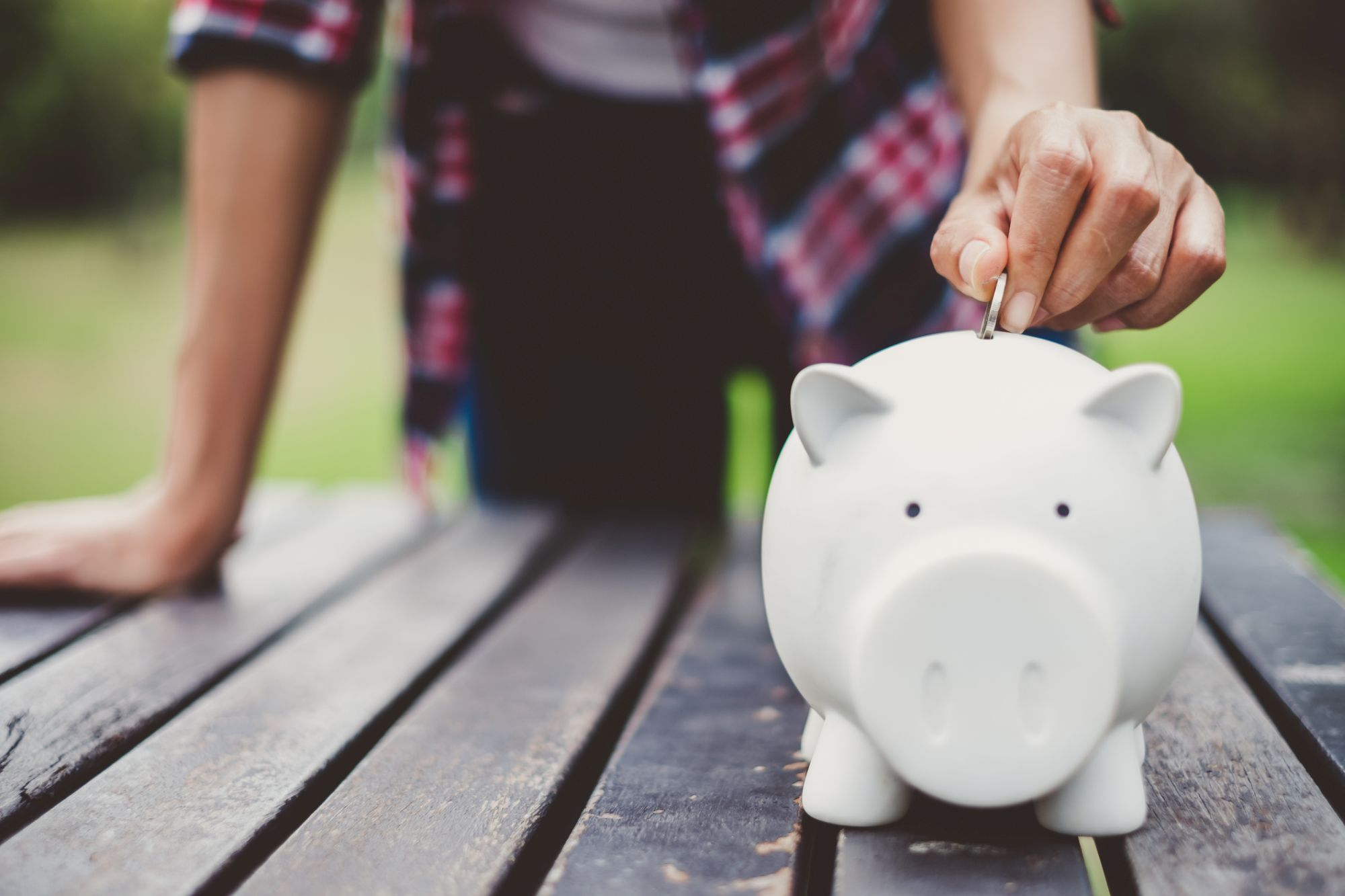 3 Things to Include in Your Weekly Savings Plan