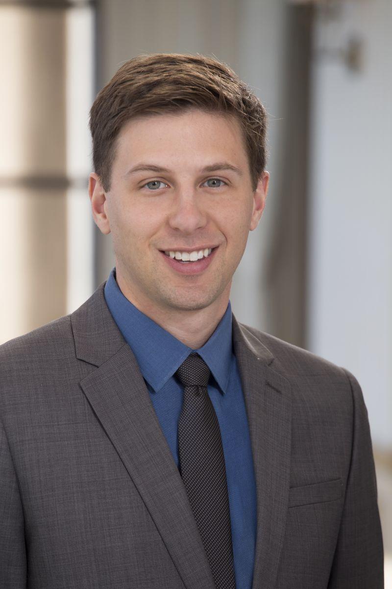 Brett Panziera, CFP®, EA