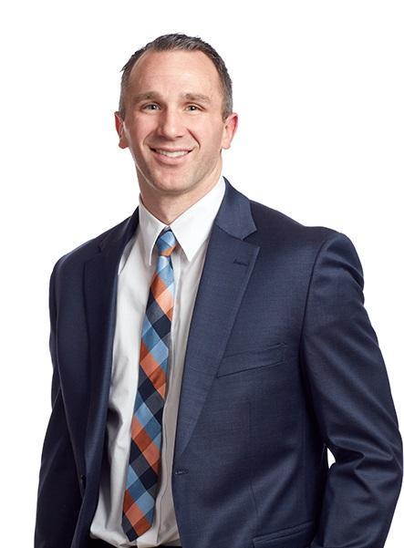 Brian Wilde, CFP®