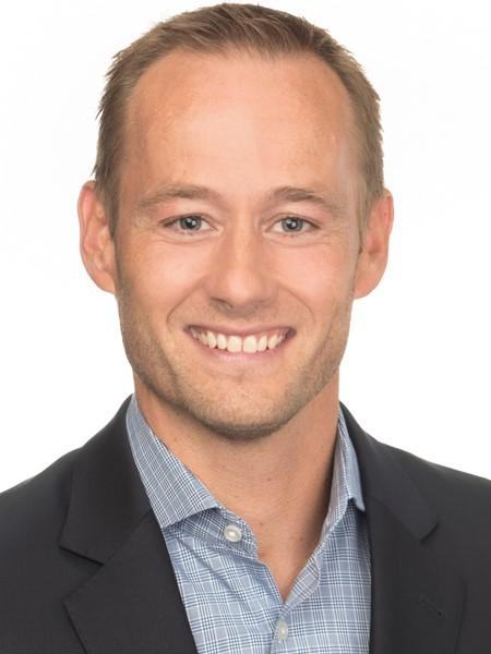 Chad Burton, CFP®