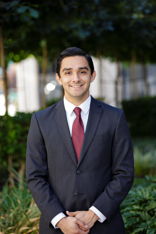 Christopher Estrada