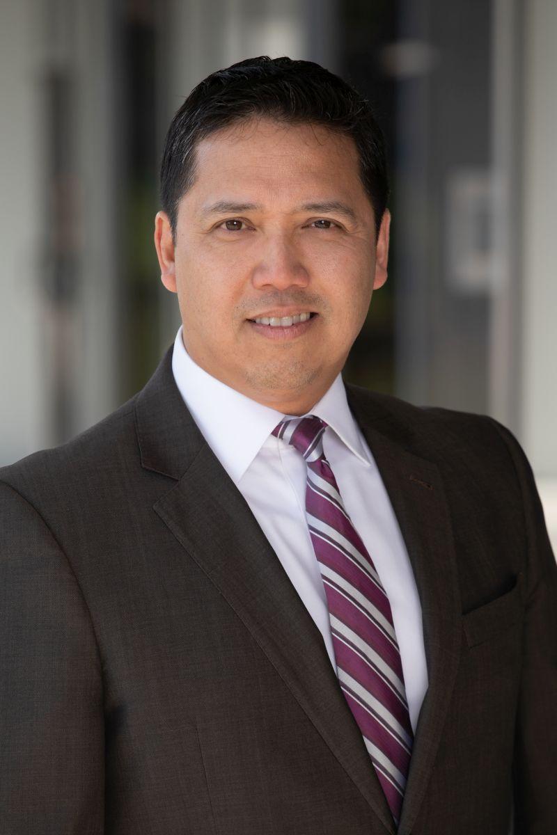 Clint Camua, MBA, CFP®