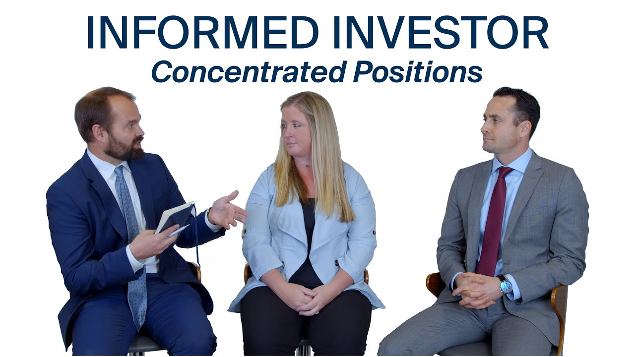 The Risks of Concentrated Positions in Your Portfolio