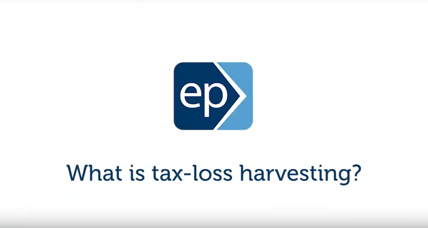What You Need To Know About Tax Loss Harvesting (Video)