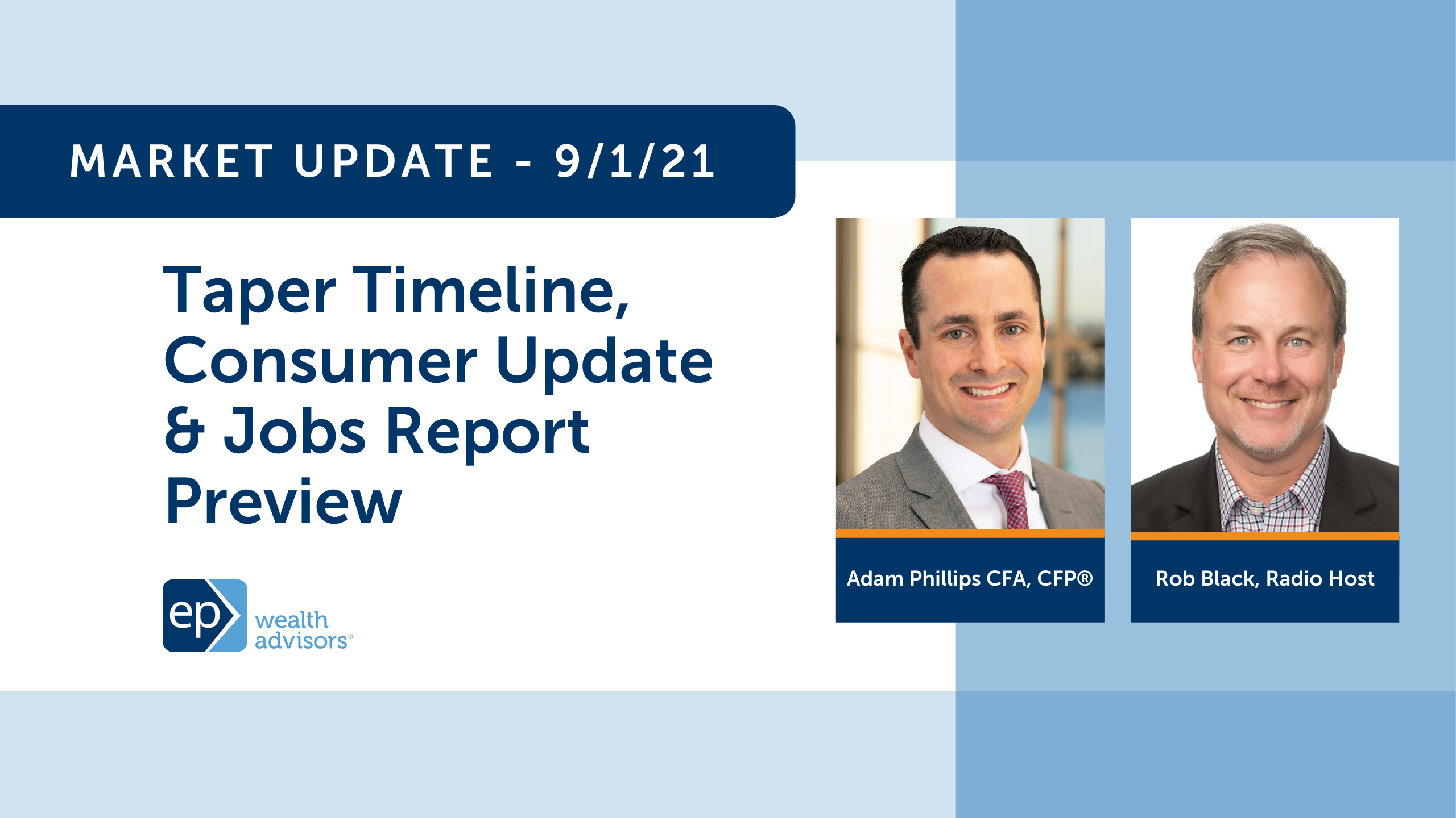 Taper Timeline, Consumer Update & Jobs Report Preview