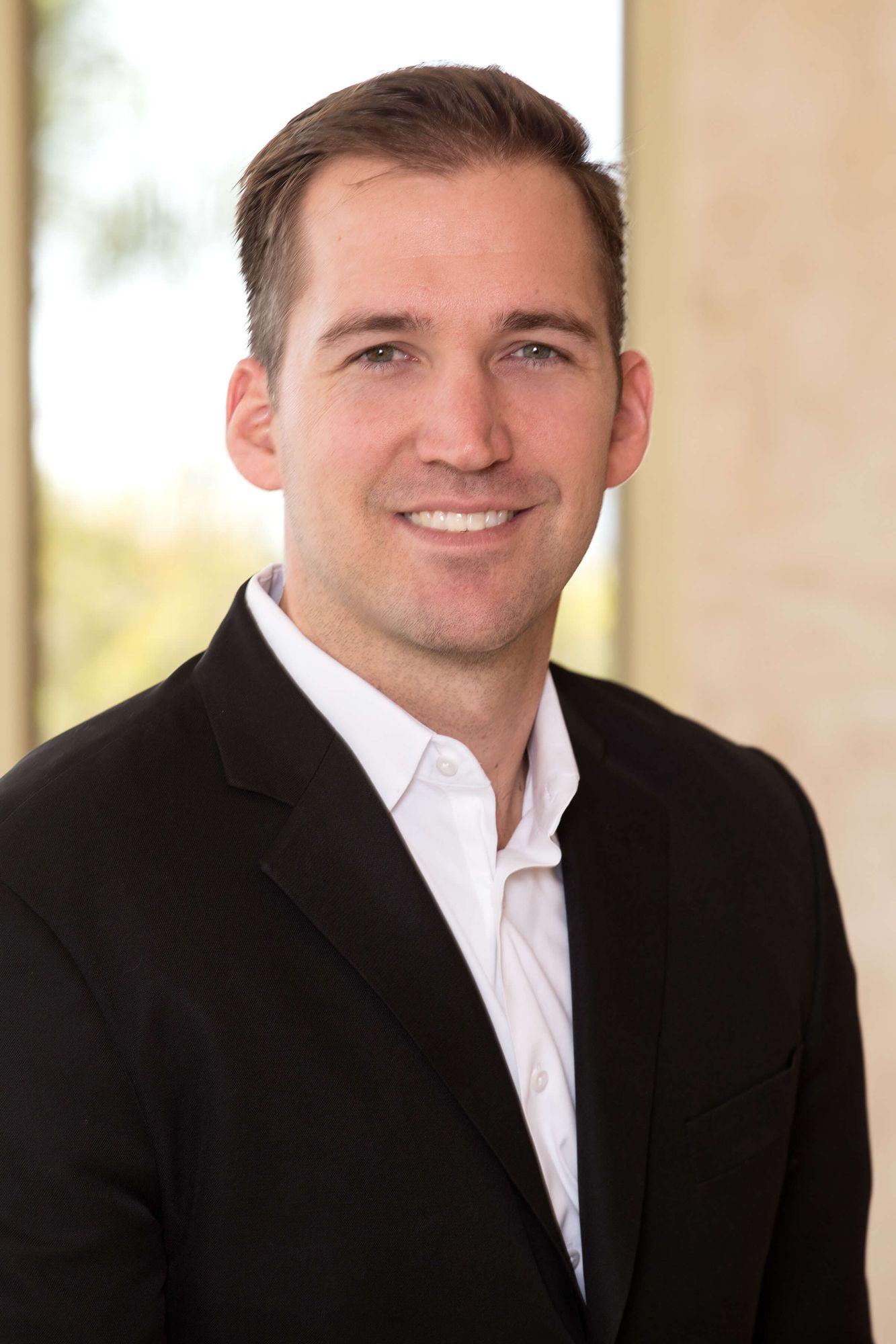 Chad Sinclair