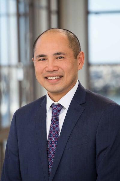 Tom Nguyen, CFP®