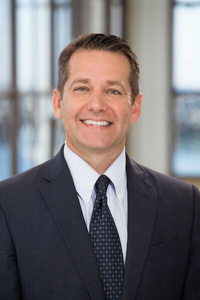 Brian E. Parker