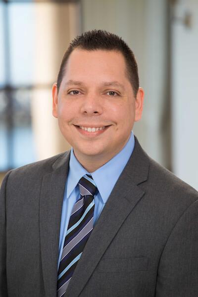 Aaron Solorzano