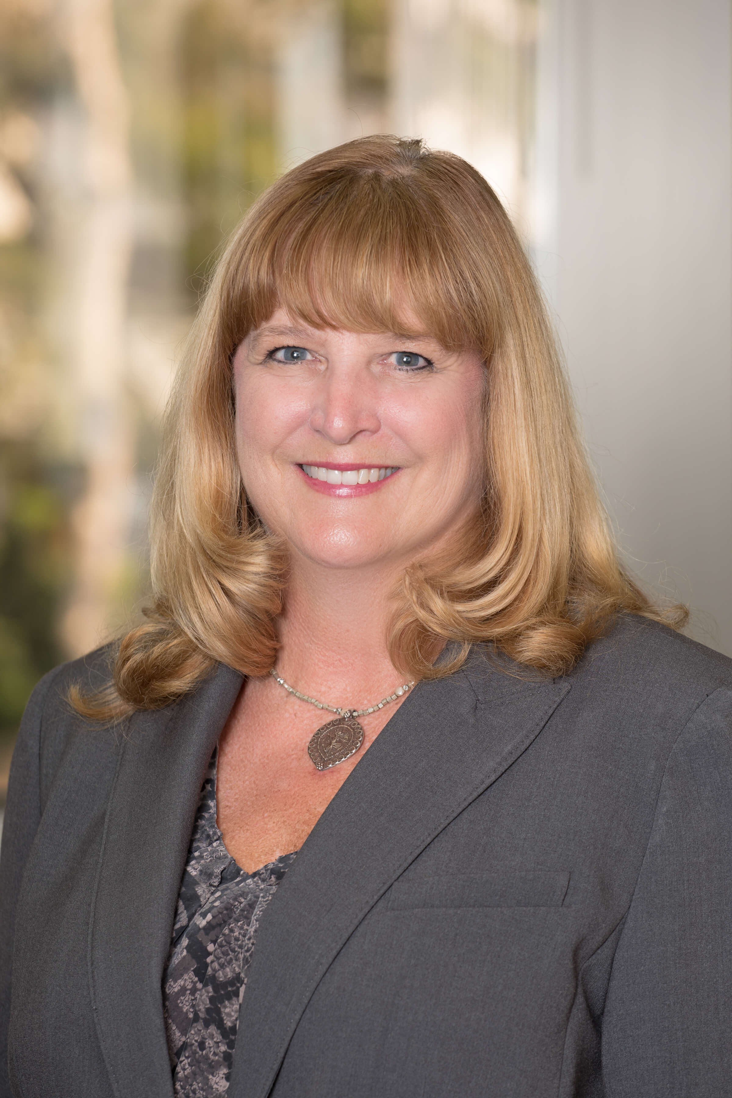 Sandra Gafney