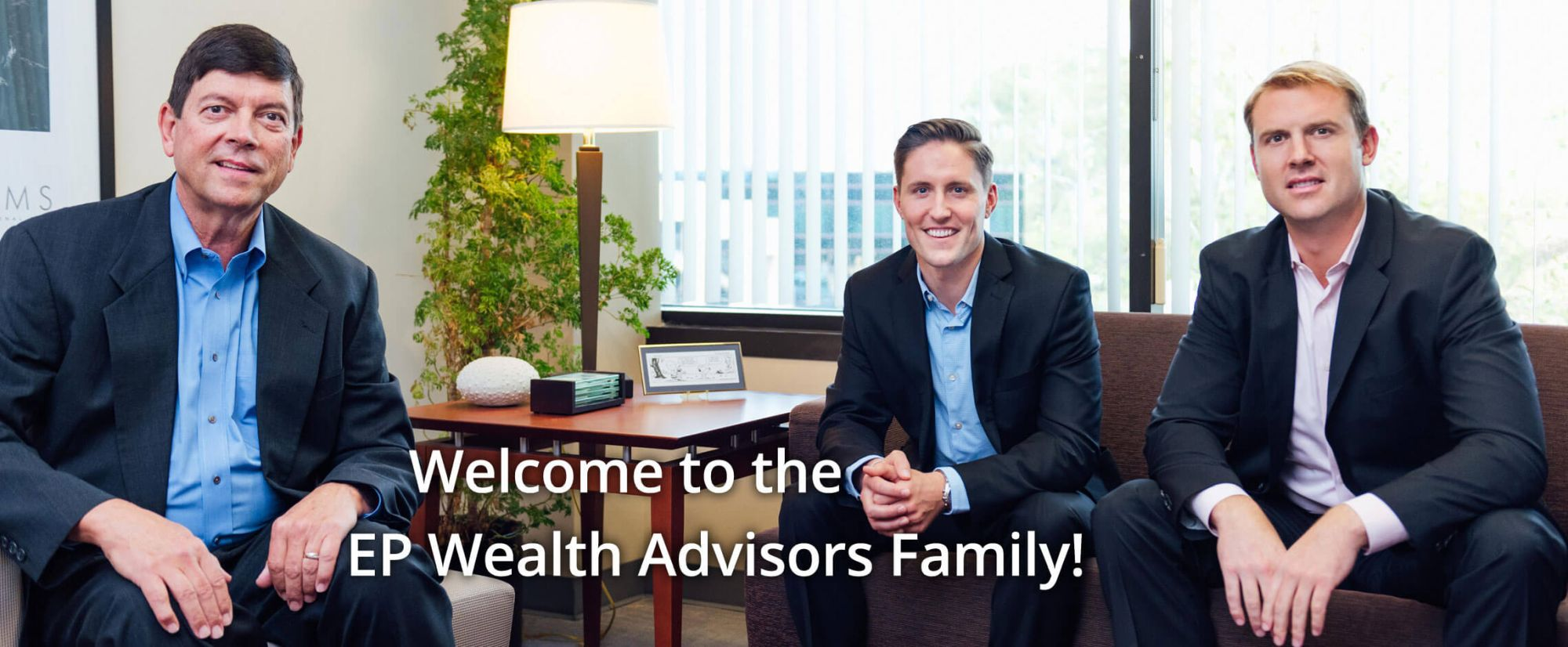 Welcome Donnelly Wealth Advisors San Diego
