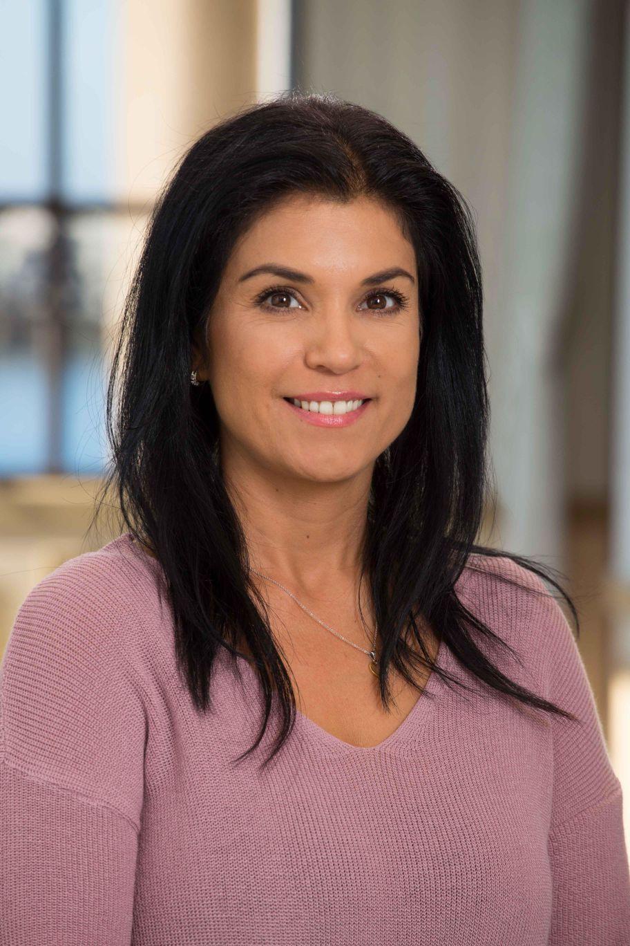 Evelyn Salazar
