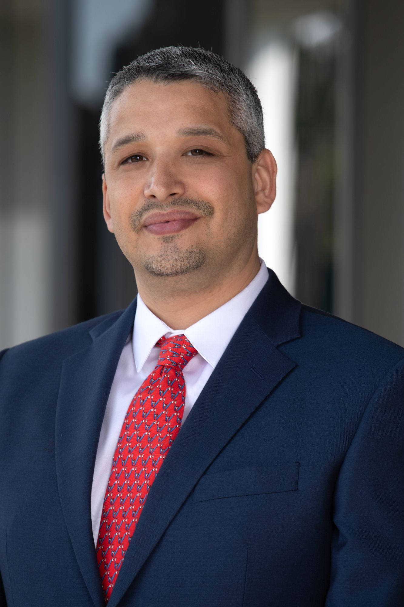 Fernando Reyes, MBA, CFP®