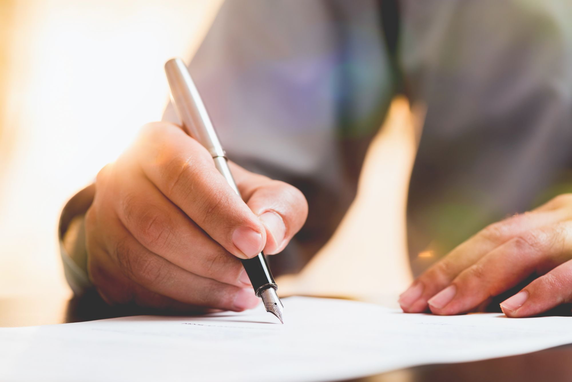 Estate Planning Checklist for Your Family Survivors
