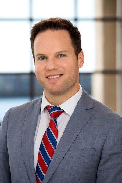 Trevor Bush, MBA, CFP®