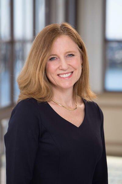 Elizabeth Cady, CFA, CFP®