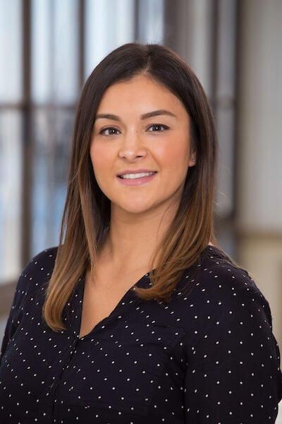 Ana Contreras, CFP®