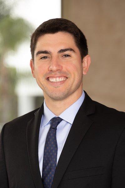 Eric Nikssarian, CFP®