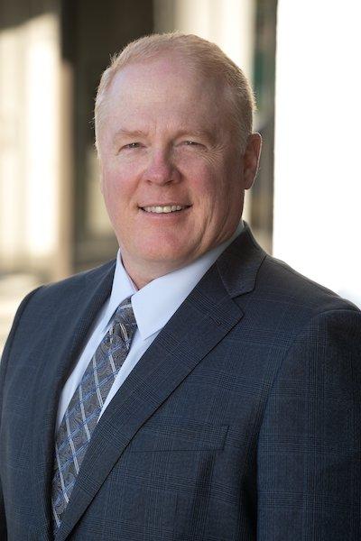 Eric Swanson, CFP®