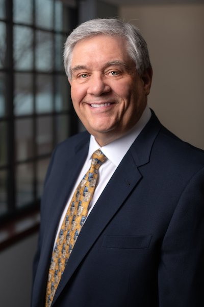 Frank Patzke, MBA, CFP®