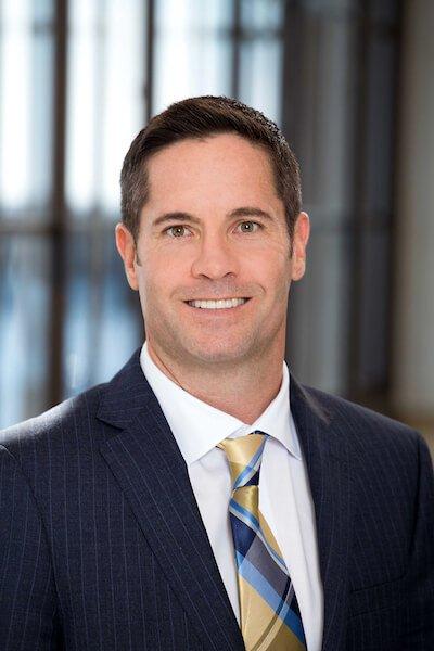 Tyler Robuck, MBA, CFP®
