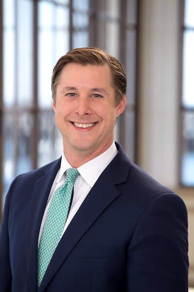 Elliott Servais, MBA, CFP®