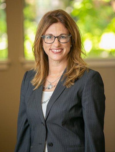 Stephanie Richman, CFP®, CPCC®
