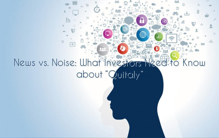 News vs. Noise: What Investors Need to Know about