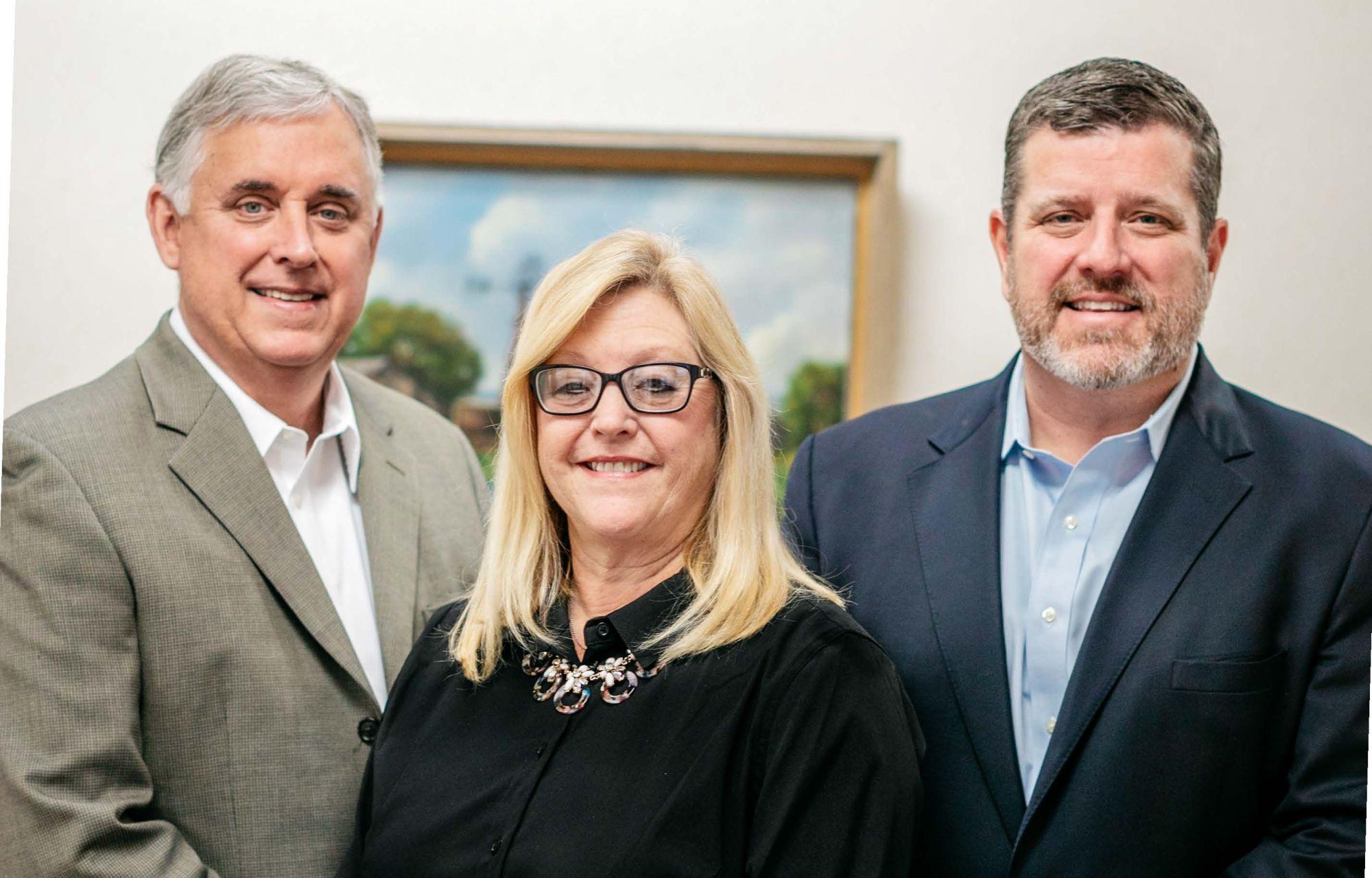 Brett Anderson Michael Stillman Financial Advisors Dallas Texas