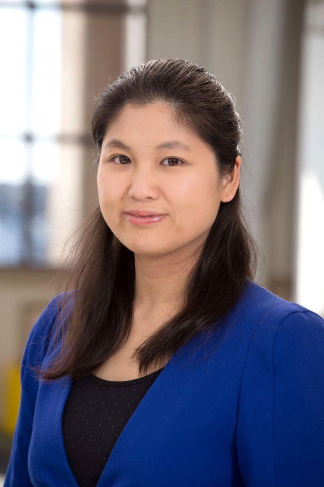 Jennifer Li, CFP®, EA, CAP®, CExP™