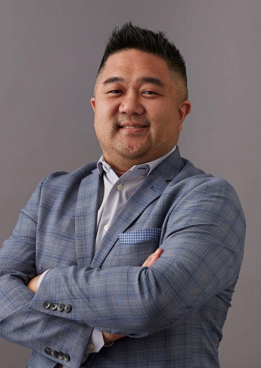 John Wei, CFP®, CPWA®
