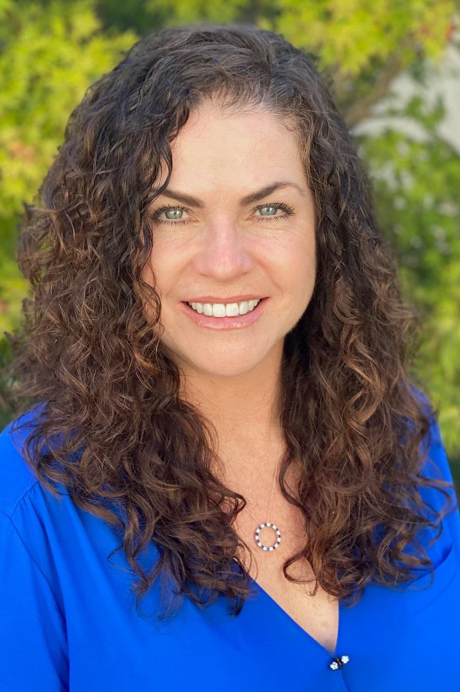 Kelly Anselmo