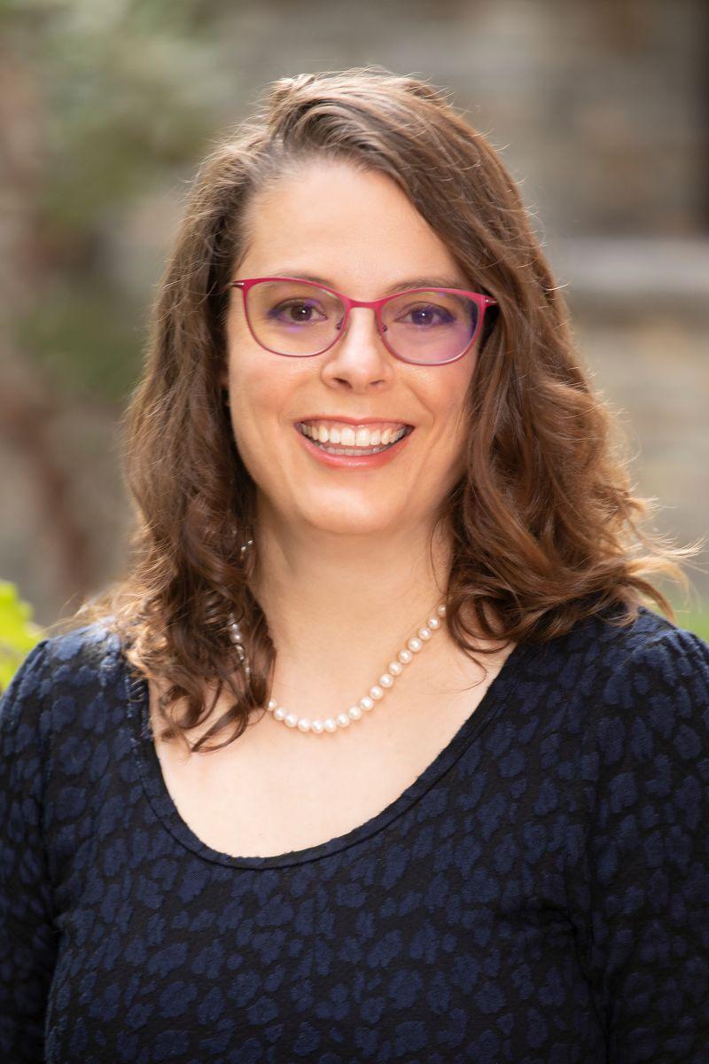Kristen Perez, CFP®
