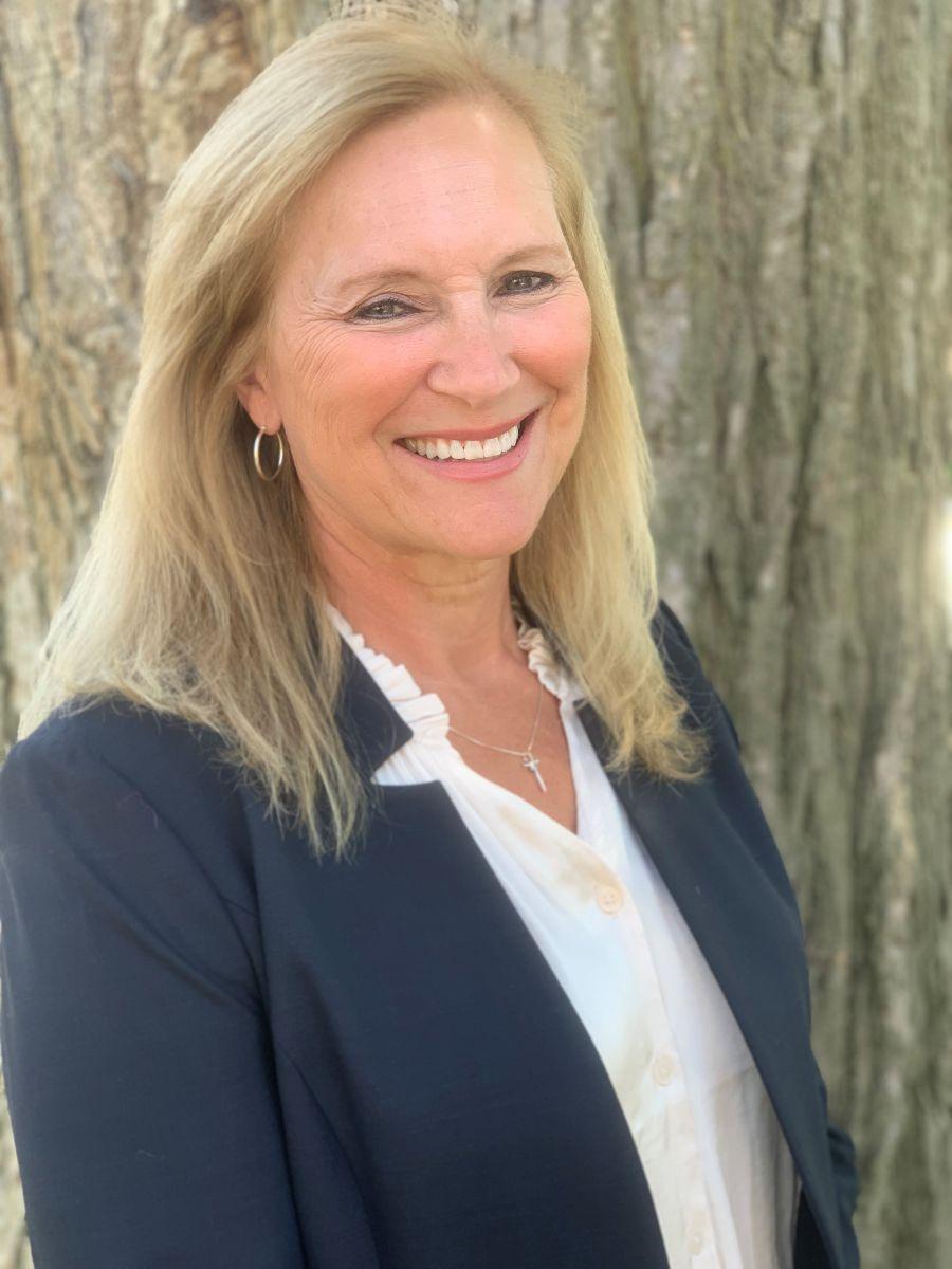 Linda Coffey, CFP®, CDFA®, CRPS®