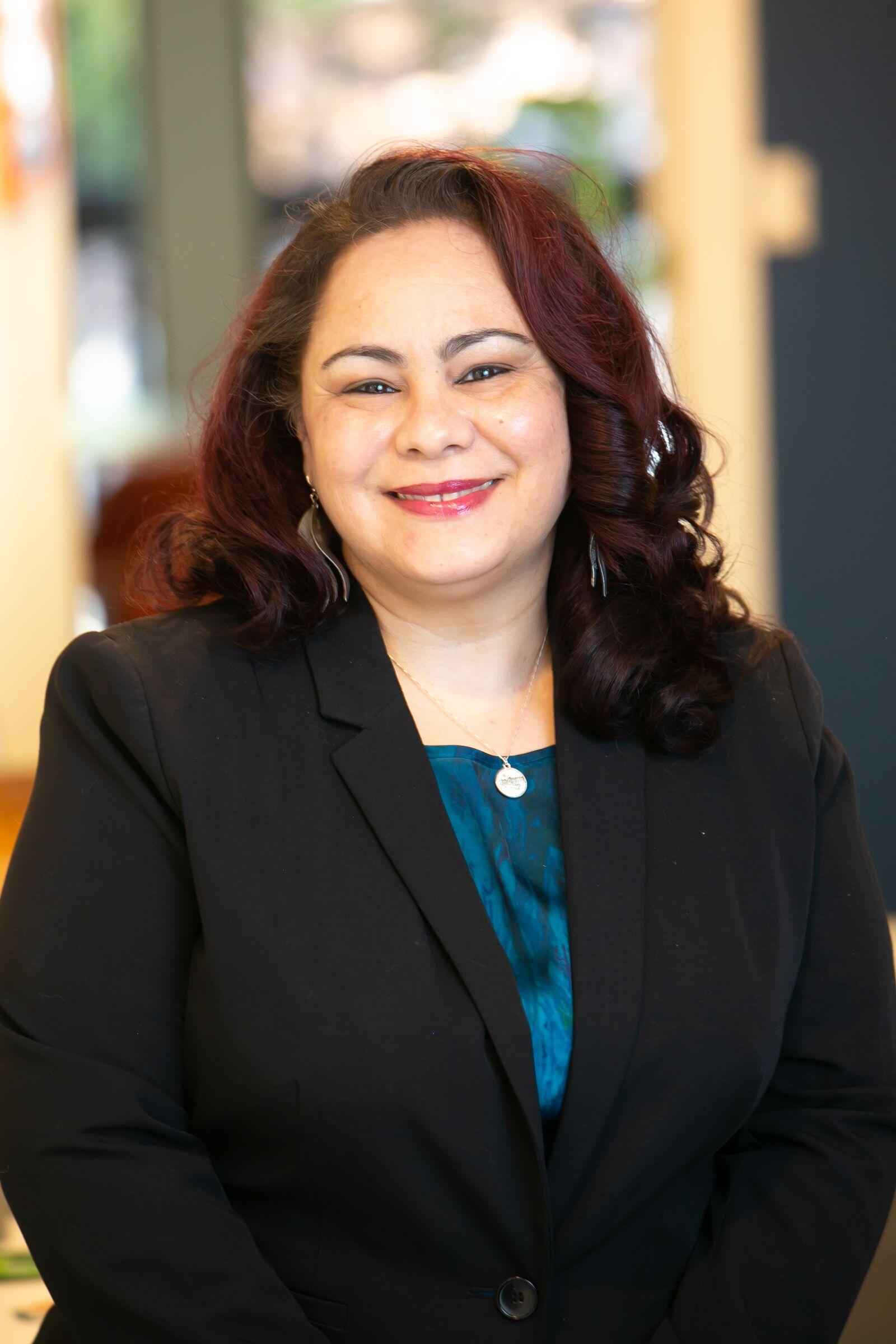 Lisa Villagrana