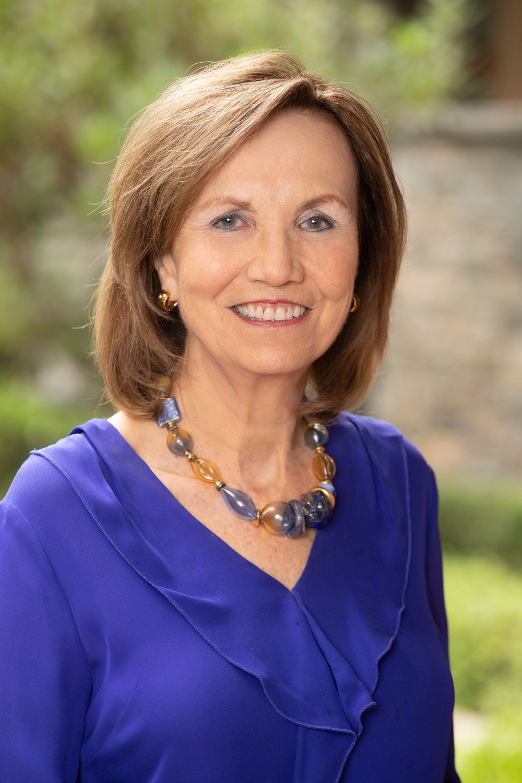 Mary Harris, CFP®