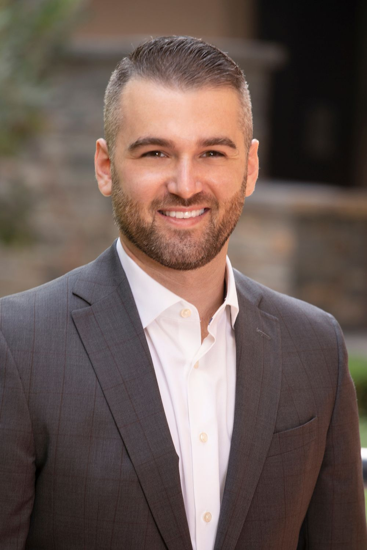 Michael DeSantis, CFP®