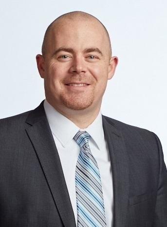 Tim Gottfredson