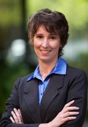 Monica van Eck, CFP®, CDFA®