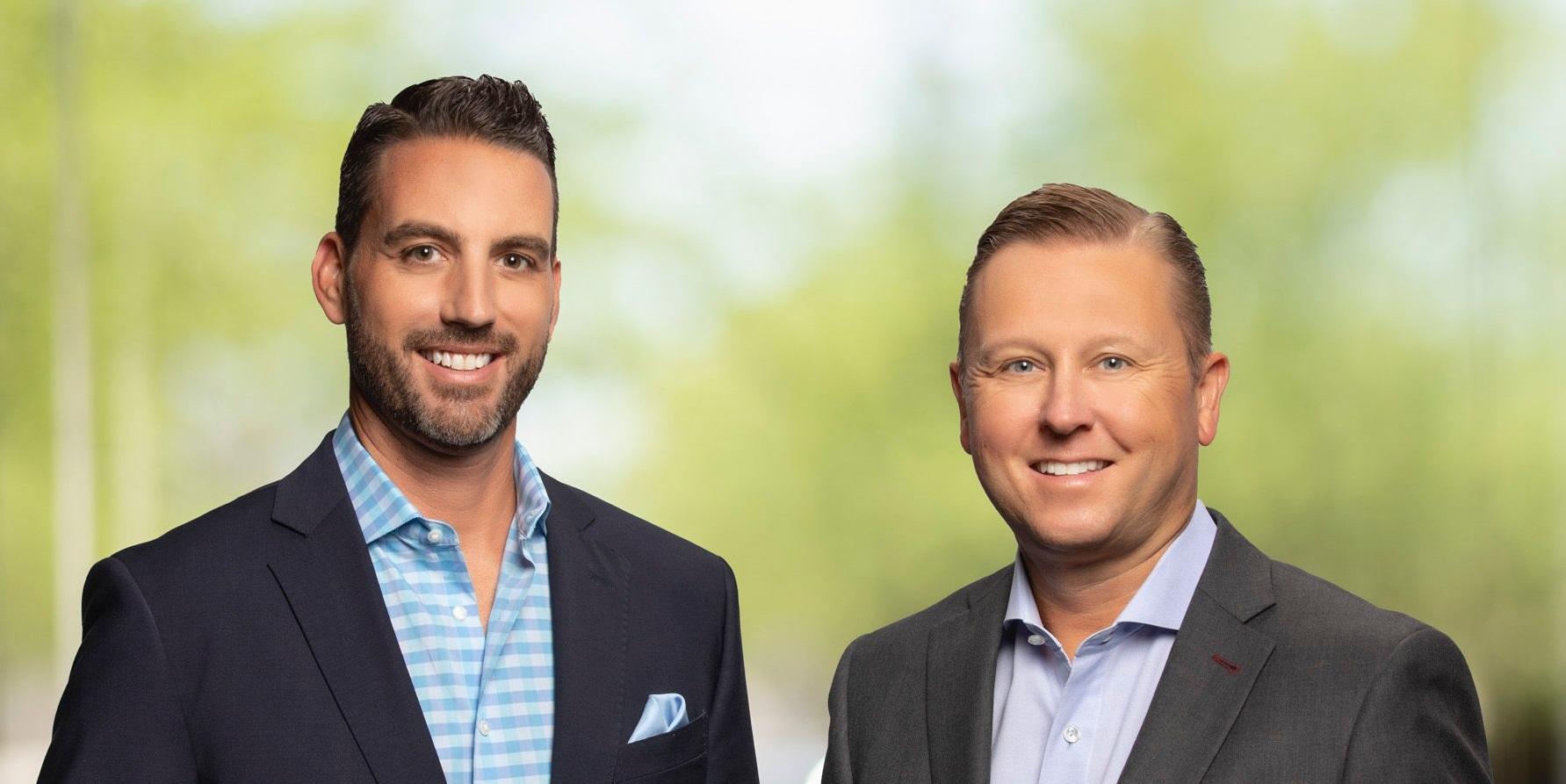 Mike McGinley James Dwyer Financial Advisors Chandler Arizona